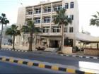 عمان الجاردنز شارع وصفي التل