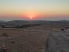قطعة ارض 500 متر مع واجهة 23 متر في حسبان ناعور باطلالة غربية خلابة على القدس بجانب كلية الدفاع