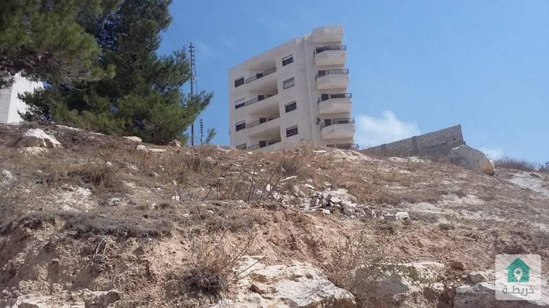 ارض للبيع في صويلح/ حي ابو مرهف - قرب مسجد عثمان بن عفان