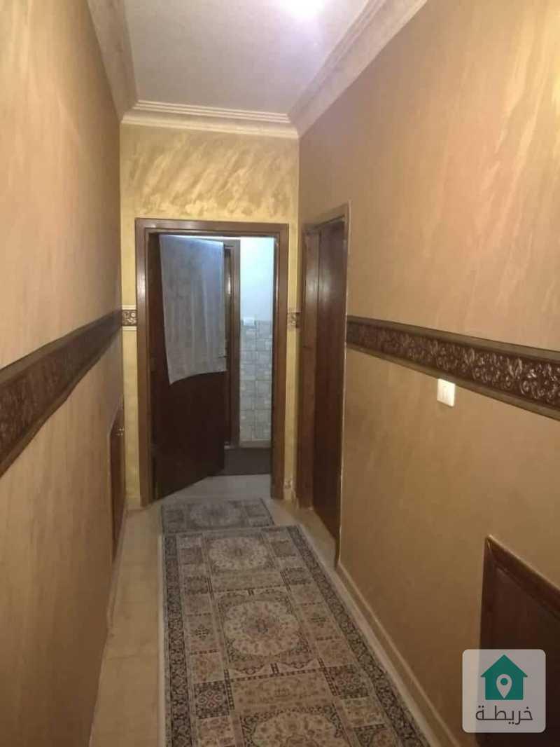 شقة للبيع ضاحية الرشيد