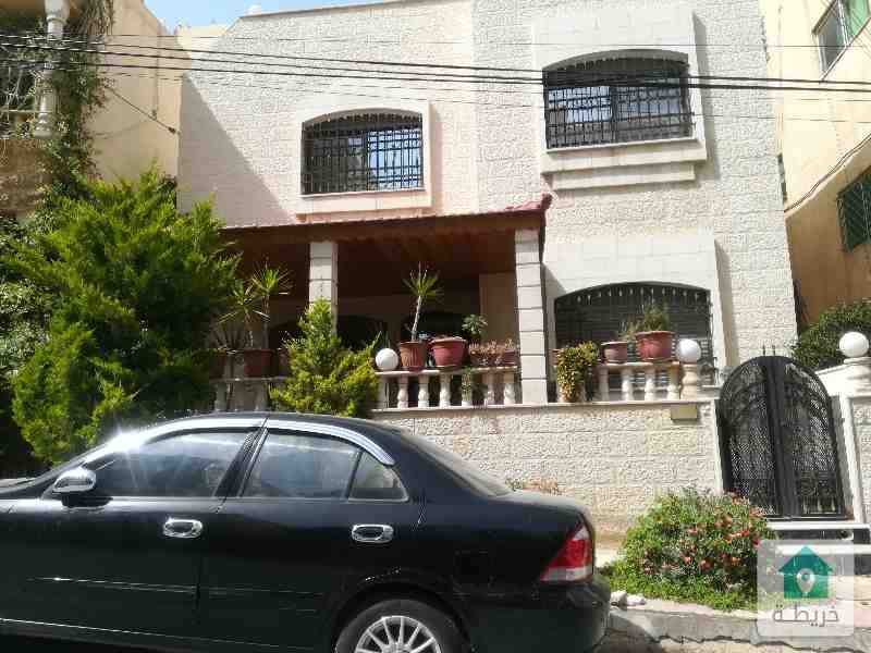 الزرقاء جبل طارق بجانبِ مسجد زيد بن ثابت شارع سلمة بن ثابت
