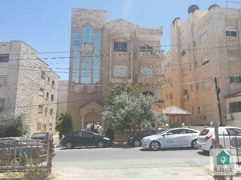 عمان شارع مكه خلف شركة بيجو