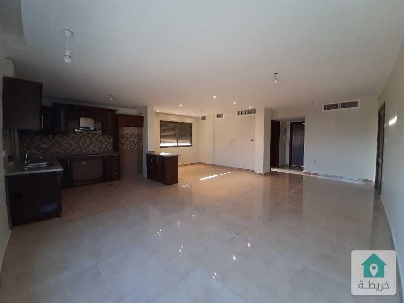 شقة إستثمارية للبيع ١٠٥ متر بالقرب من الدوار السابع