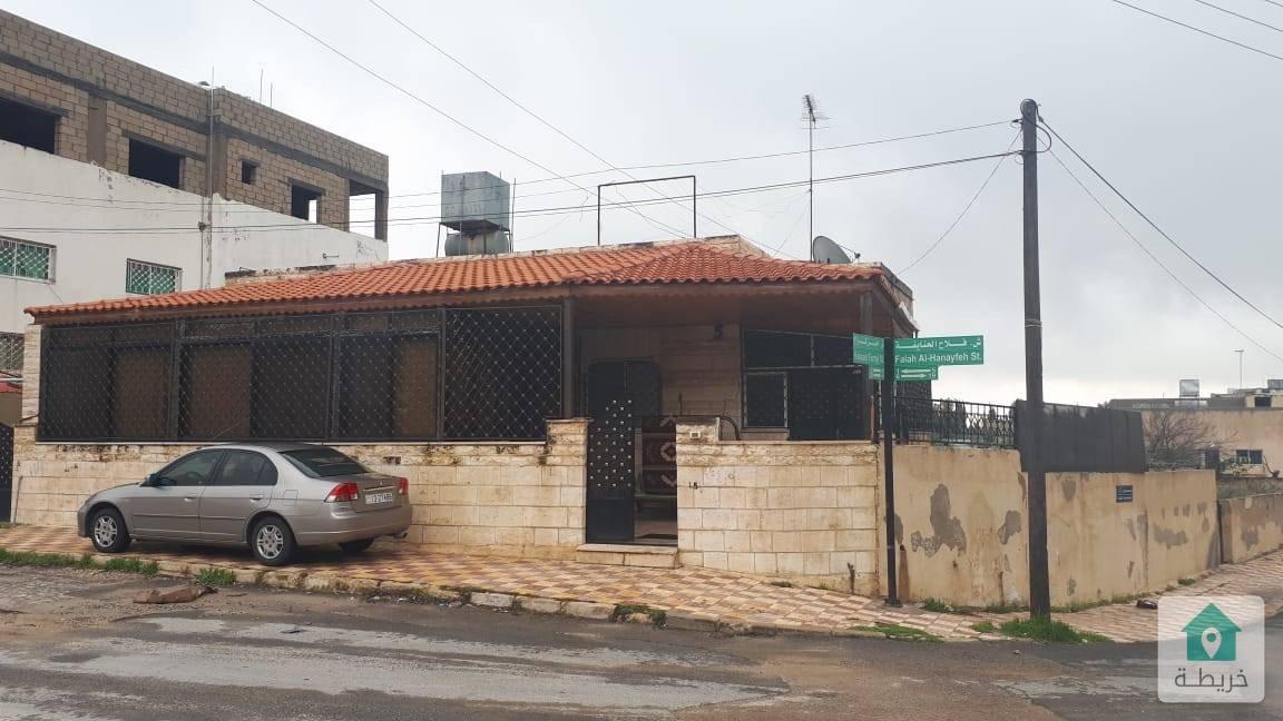 منطقه المقابلين بالقرب من دوار جويعد