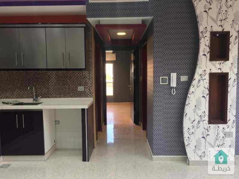 شقة 88 متر للبيع المستعجل من المالك مباشرة في عمان قرب دوار الكيلو بسعر مناسب