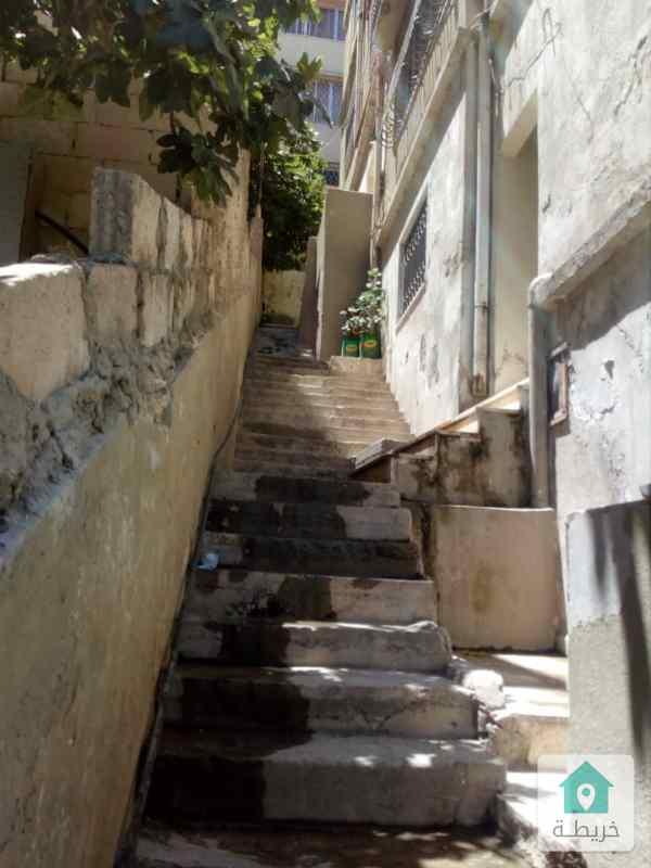 شارع أبو حنيفه/جبل التاج