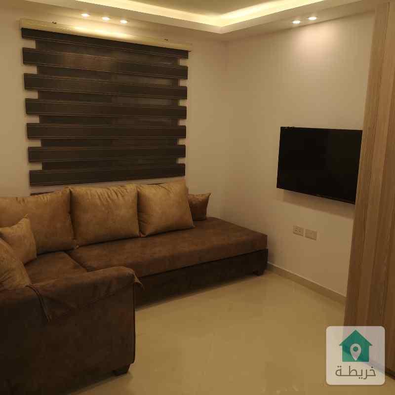 Fully furnished studios just beside university of jordan