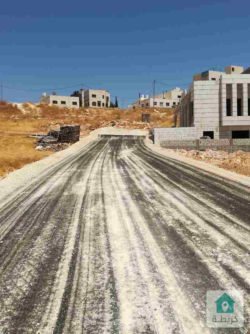 ارض مميزه في شفا بدران