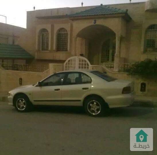 منطقة الكرسي عمان