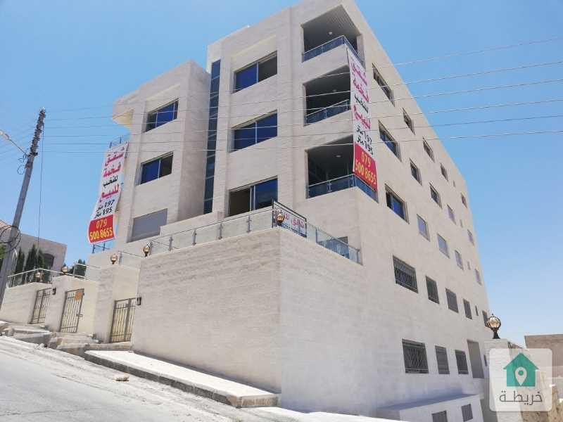 شقق للبيع في مرج الحمام ، شارع الامير محمد ، مواصفات مميزة