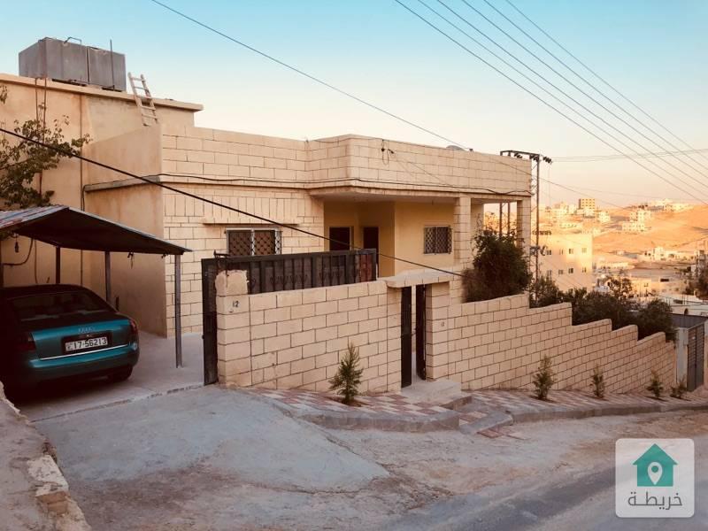 منزل مستقل في الزرقاء ضاحية المدينة المنوره