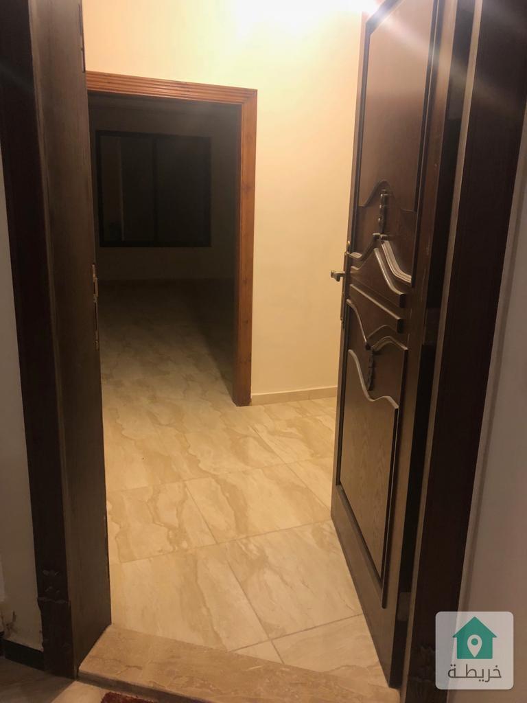 شقة مميزة للايجار جديدة غير مستعملة في مرج الحمام