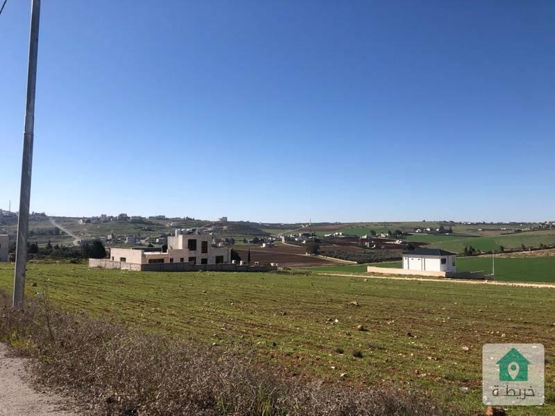 Special Land for Sale - Um Al Basateen  ارض مميزة للبيع في ام البساتين