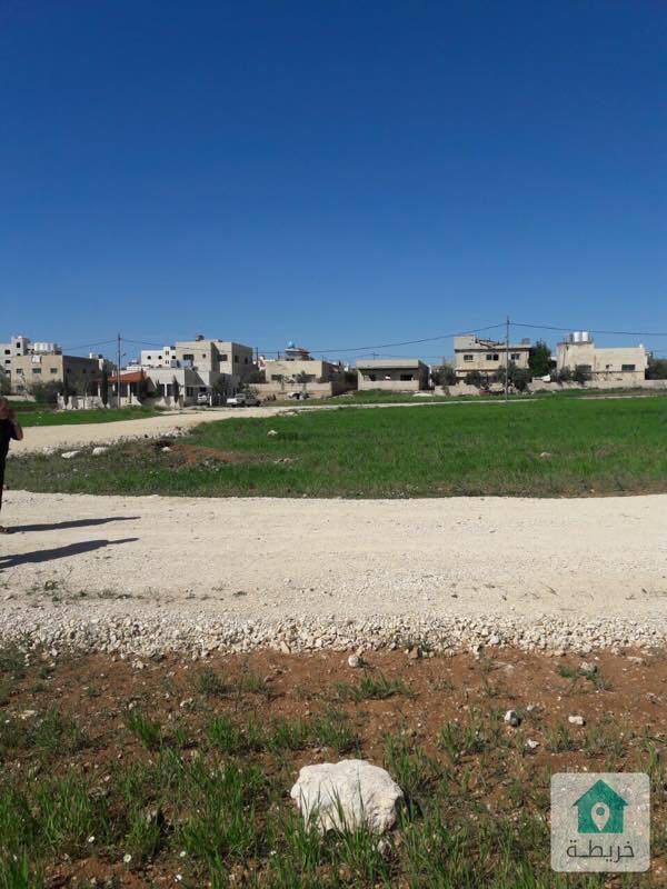 ارض للبيع بجانب مدرسة البيت العتيق جاوا