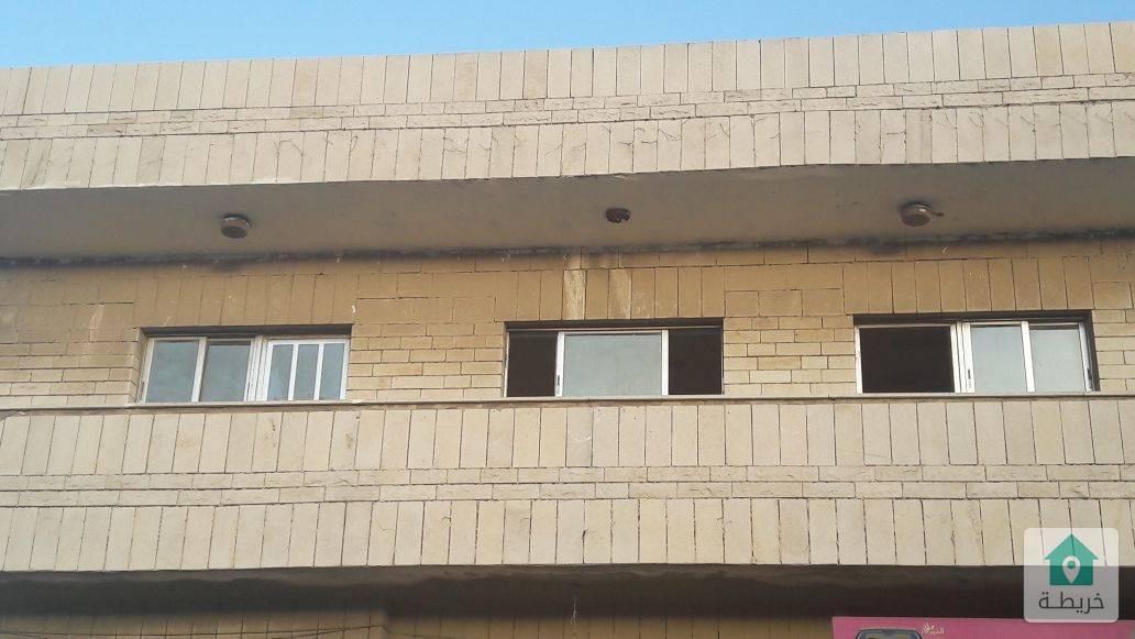 عمان-شارع القدس طريق المطار