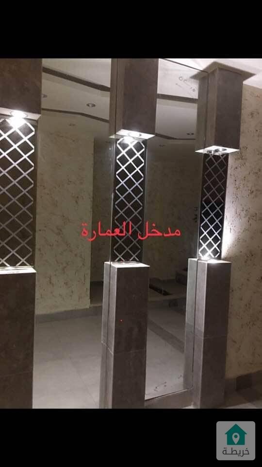 مرج الحمام - خلف المدارس العالمية - طريق المطار