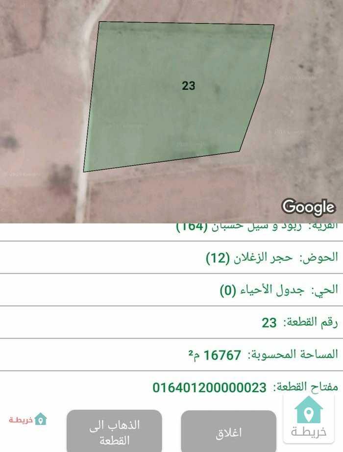 ارض مميزه للبيع