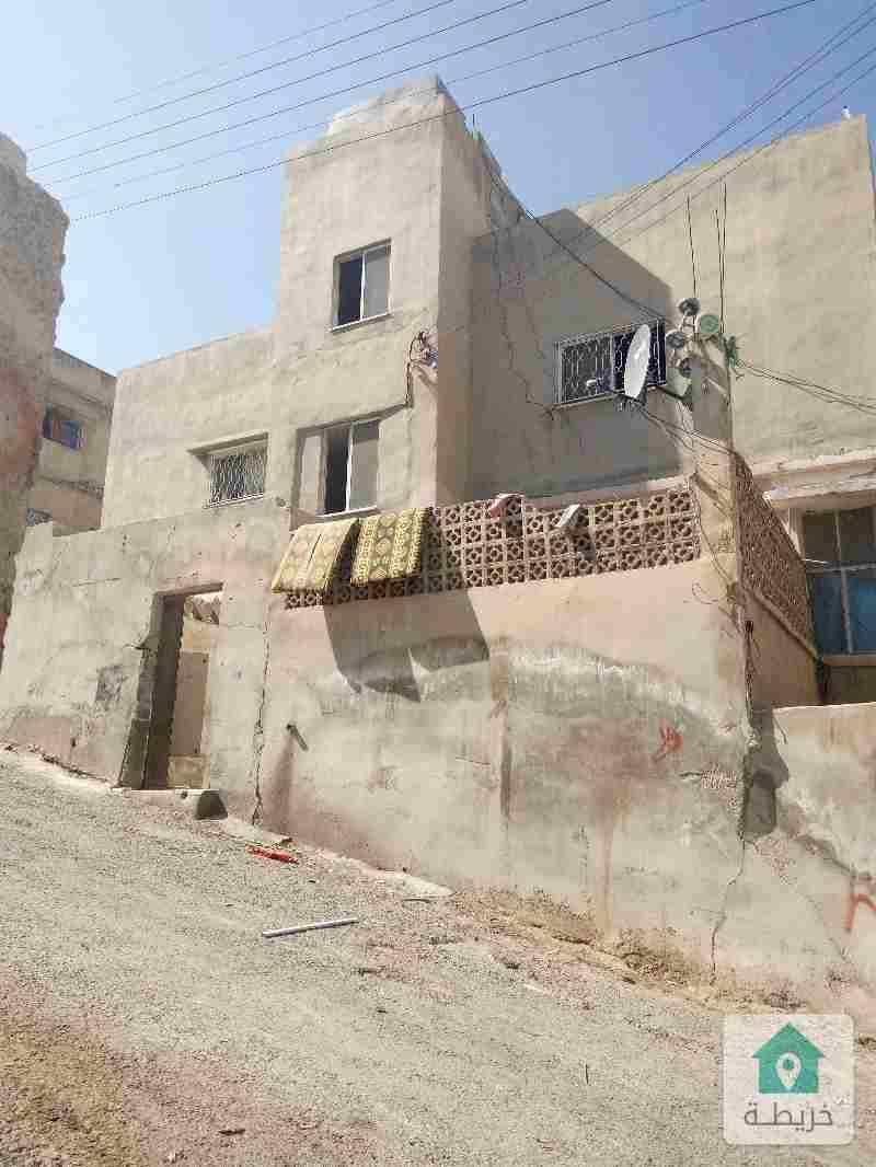 عمان - وادي الحدادة بجانب مسجد عاصم بن ثابت