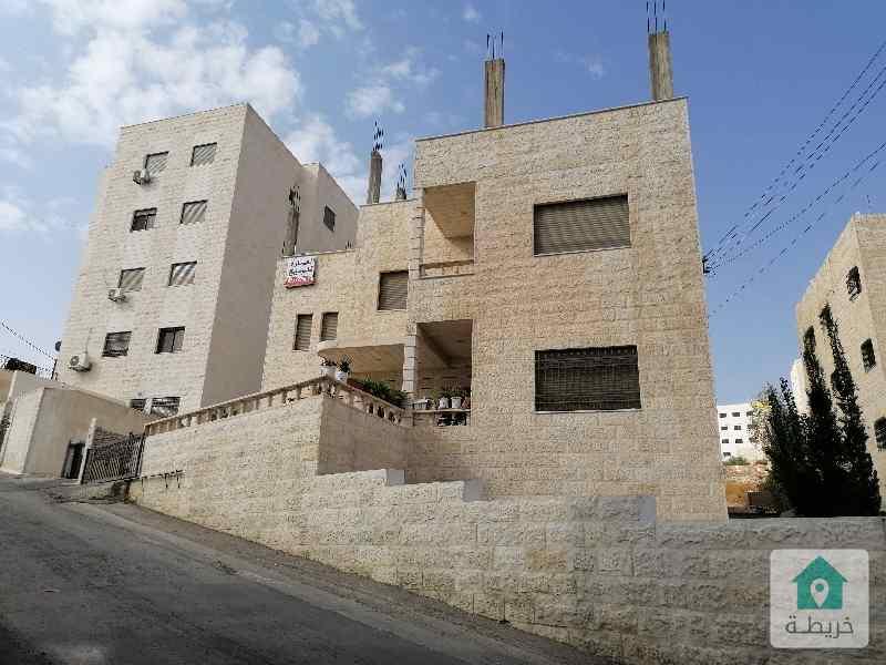 منزل للبيع في طبربور دوار القياده مسجداسامه بن زيد٠