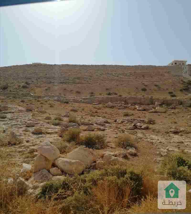 قطعه ارض طريق 100 مساحه ٥٠٠ م قرب قصر الشيخ نواف القهيوي