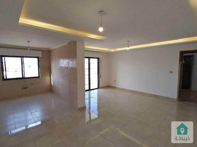 شقة مميزة للبيع مساحة ١٠٥ م٢ في ضاحية النخيل