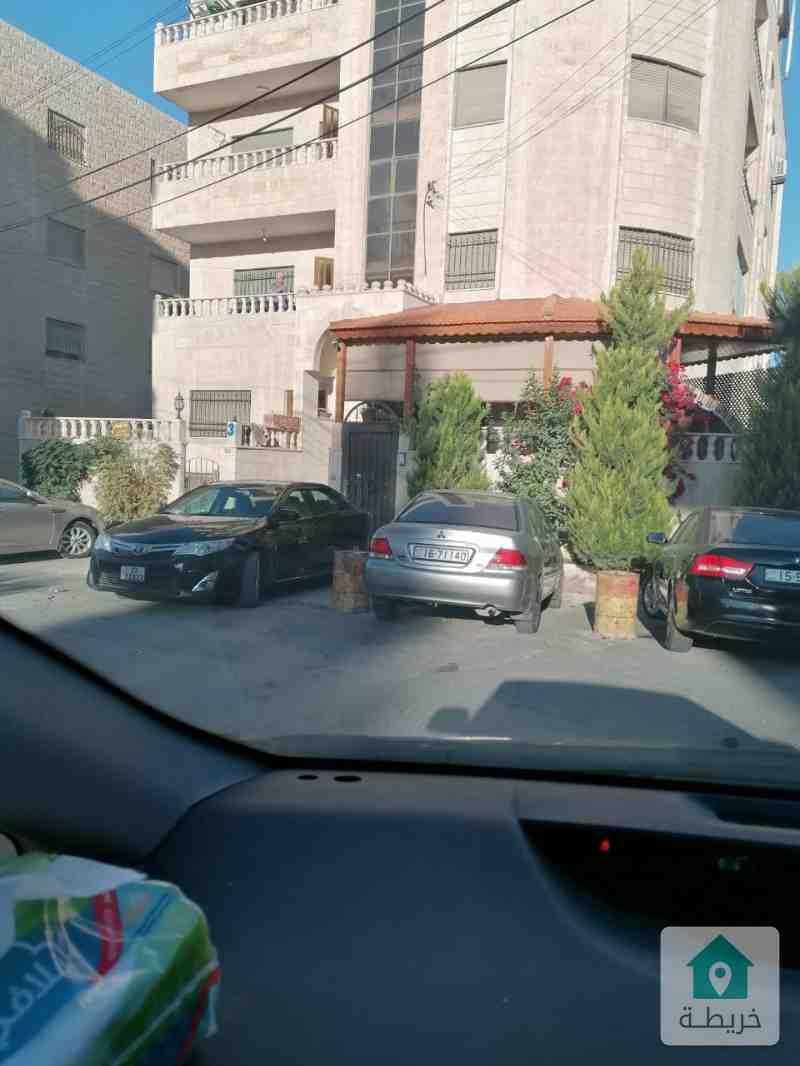عمان ضاحية الأقصى مقابل مستشفى الأمير حمزة