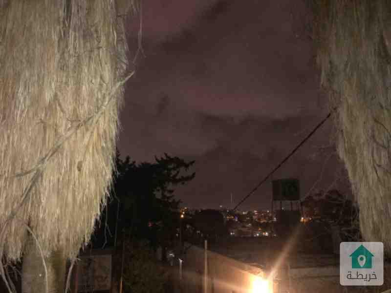 جبل عمان شارع عصفور محاذاته شارع الرينبو