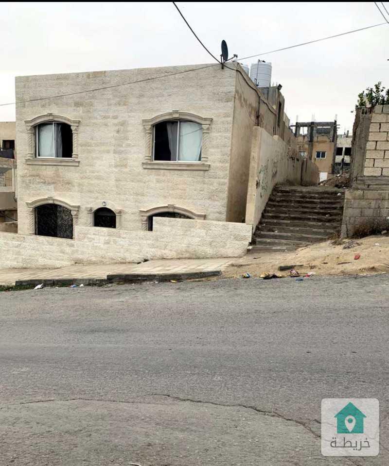 عماره للبيع بسعر مغري - ابو علندا