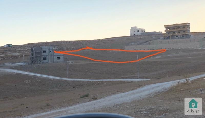 للبيع 3400 متر في بلعما -الزنية- ضاحية الملك عبدالله
