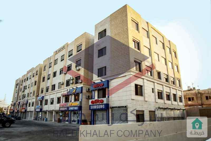 محل تجاري للبيع في السابع خلف السي تاون 30+سده 30م شركة رائد خلف للاسكان