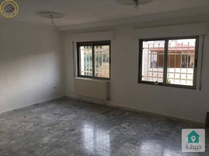 شقة مميزة للبيع في خلدا طابق اول ١٢٥م بسعر مغري ٦٤٠٠٠