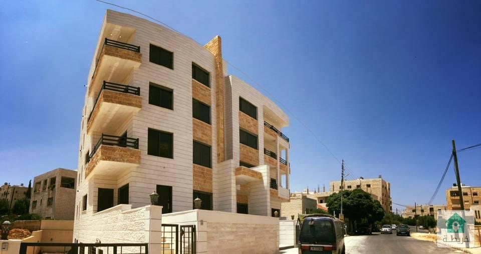 شقة ١٧٠ متر اول مرج الحمام جهة الظهير