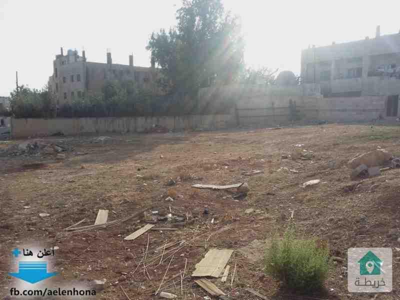 ارض للبيع في شفا بدران/ عيون الذيب - قرب مدارس الالفية الجديدة