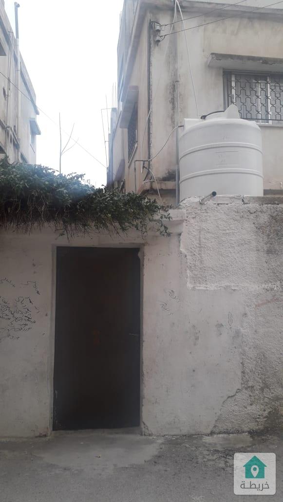 شقة للبيع في جبل النصر