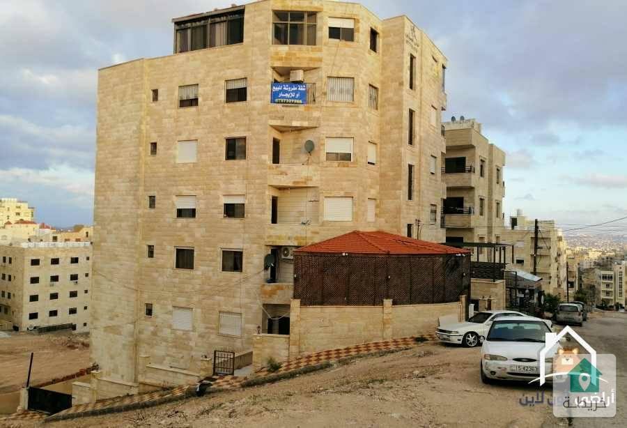 من المالك مباشرة شقة استثمارية على باب جامعة االعلوم الاسلامية للبيع ١٢٠ متر