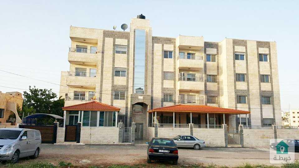 شقة جديدة مميزة في البنيات. بجانب مدارس روابي يافا. ١٥٠. متر ط٣ للبيع