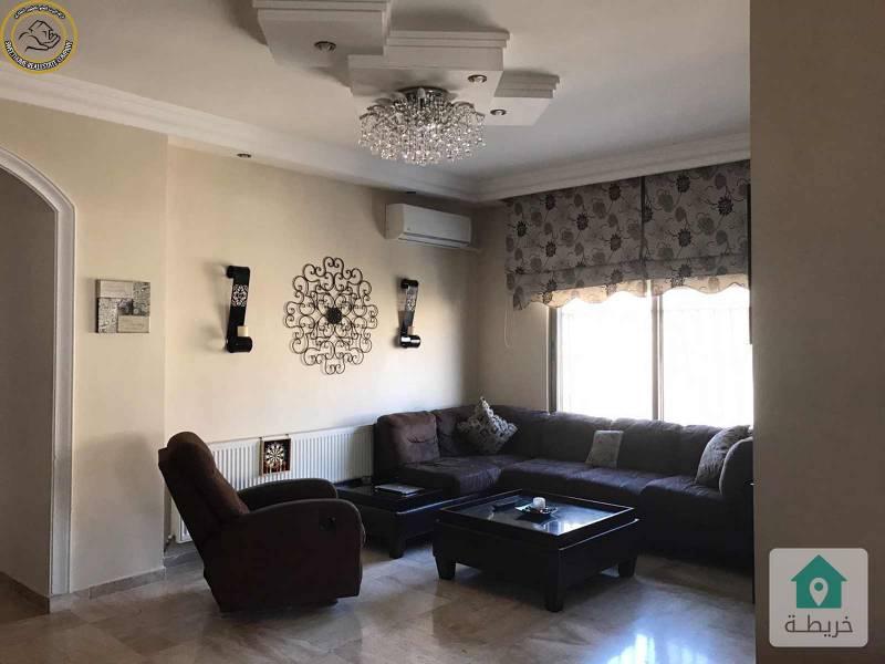 شقة مميزة للبيع في ام اذينة طابق ثاني 150م بسعر مغري 115000.