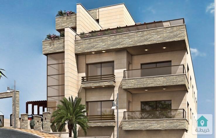 شقة ٢٠٠م٢ للبيع اجمل مواقع دابوق من المالك جديدة