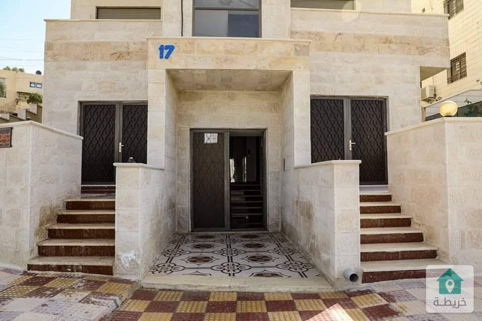 تملك شقة فاخرة بمنطقة اليادودة (الشاطر حسن سابقاً)