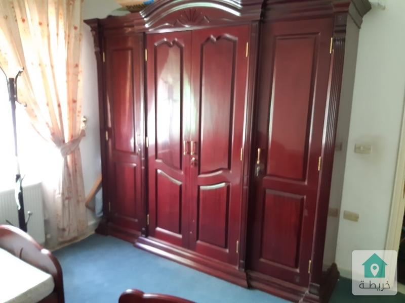 شقة للبيع في خلدا قرب مدارس الرضوان
