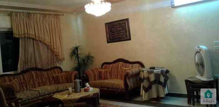 شقه أرضية للبيع في اربد  ١٩٠ م الحي الشرقي بالقرب من دوار الشهدا