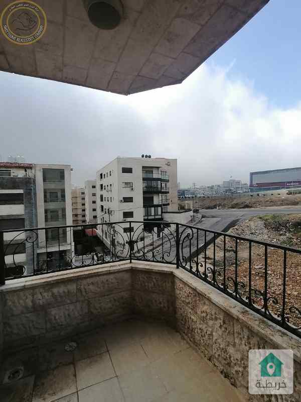 شقة مميزة للبيع في دير غبار طابق ثالث 135م بسعر 90000 لم تسكن