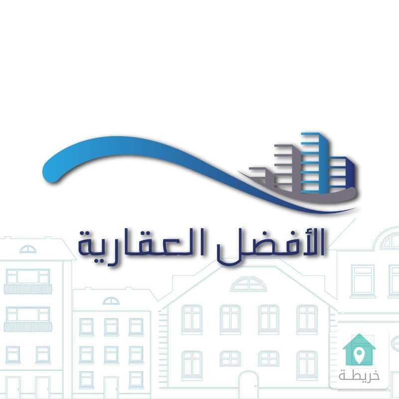 مجمع تجاري للبيع في جبل الحسين على شارعين