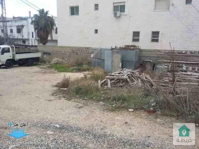 ارض للبيع في المقابلين/ حي الغرير - قرب مسجد المقابلين الكبير