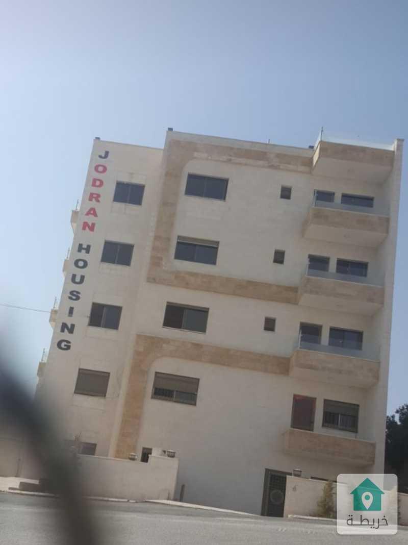 شقة جديدة  للبيع في شفا بدران 150م