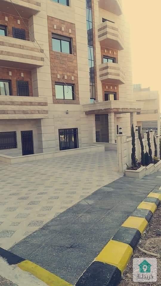 عمان البنيات خلف مدارس الحصاد