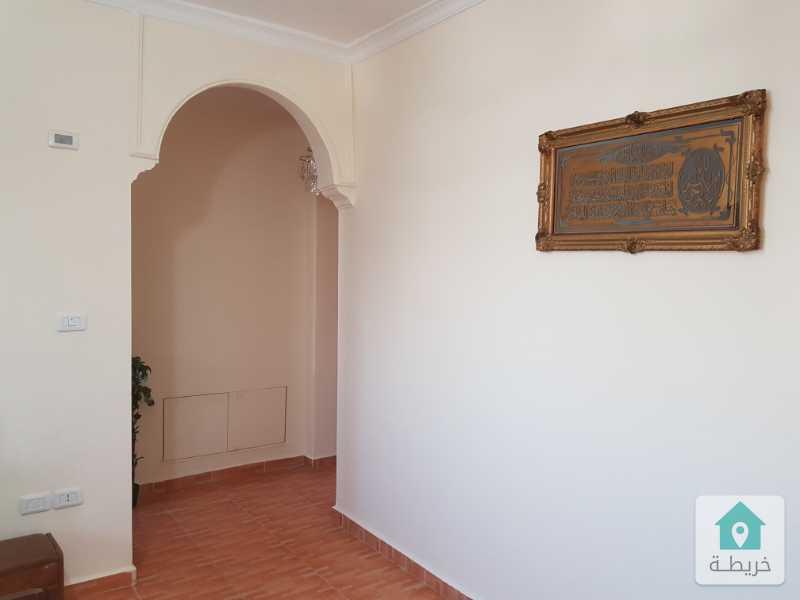 للايجار شقة مفروشة او بدون فرش بطبربور