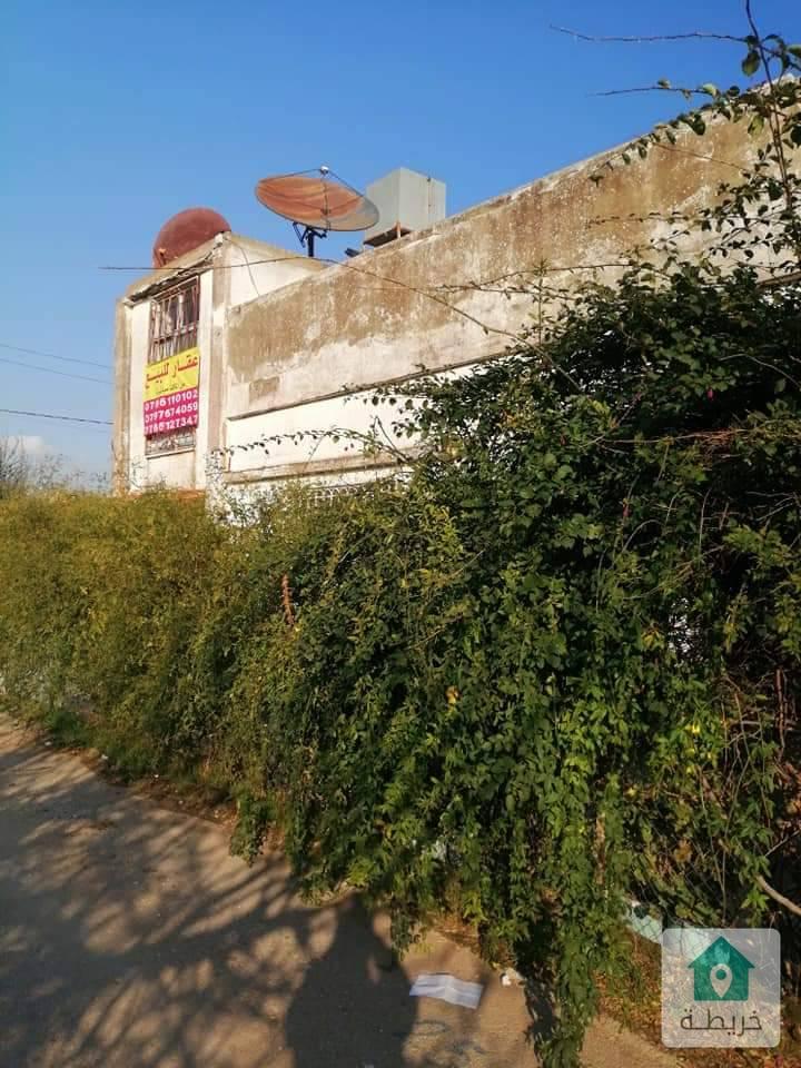 بيت مستقل للبيع في اربد