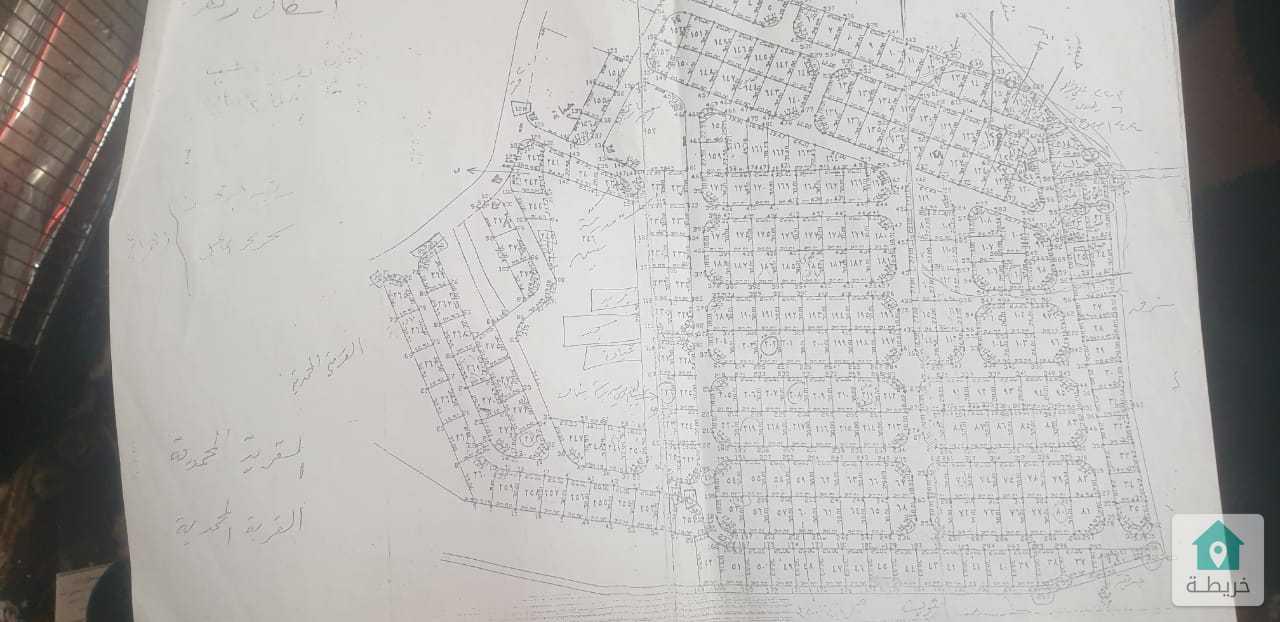 ارض للبيع في بيرين  ٦٠٠متر