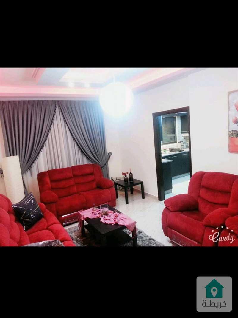 شقة للبيع في شفا بدران الكوم